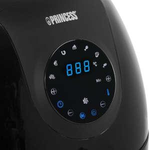 pannello di controllo touch screen friggitrice princess xxl