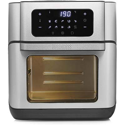 friggitrice ad arica calda princess 10 litri 182065