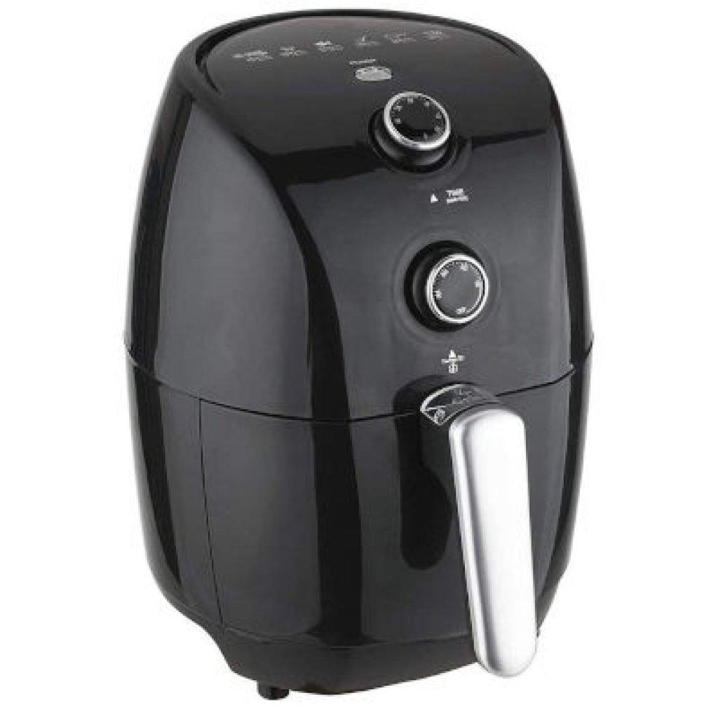 friggitrice ad aria bakaji 1,5 litri recensione