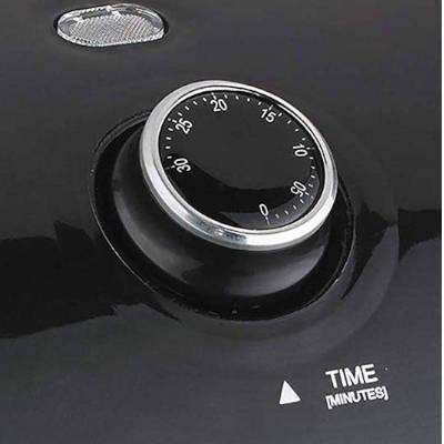 timer friggitrice ad aria bakaji 1,5
