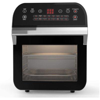 bakaji friggitrice ad aria 12 litri recensione