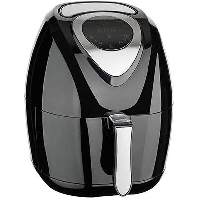 friggitrice bakaji 3,2 litri