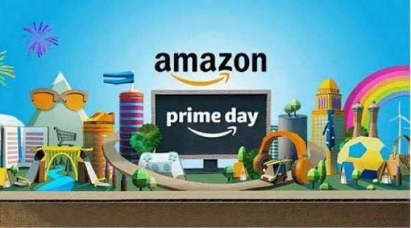 offerte friggitrici ad aria Amazon Prime day