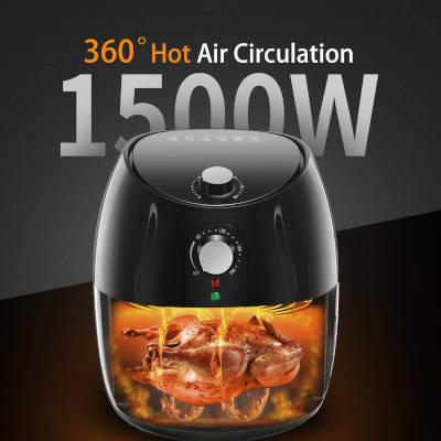 potenza friggitrice ad aria aigostar 30pyc