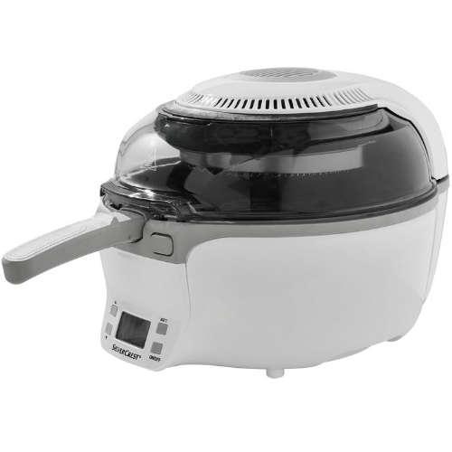 friggitrice ad aria calda Silvercrest SHFR 1450 A1