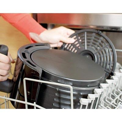 cestello friggitrice moulinex ez4018 lavabile in lavastoviglie