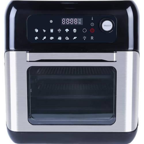 uten friggitrice ad aria a forno 10l