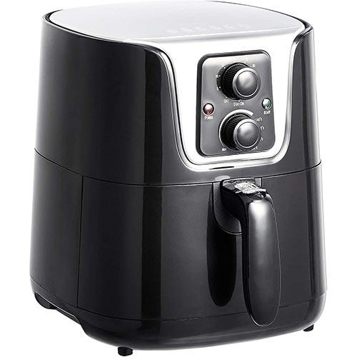 friggitrice ad aria economica amazon basics