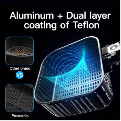 cestello proscenio t21 in alluminio