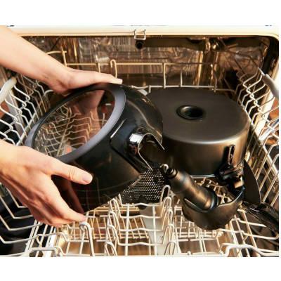 pulizia in lavastoviglie della friggitrice ad aria Tefal FZ7228 ActiFry Extra