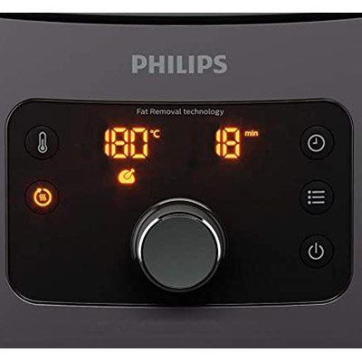 pannello di controllo friggitrice ad aria philips xxl Premium HD976290